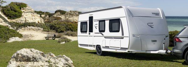 Fendt 515 SG Meerbeek Limited Edition 2020 modellen met voordeel tot € 3.269,= incl. volautomaat mover en Thule luifel of voortent !
