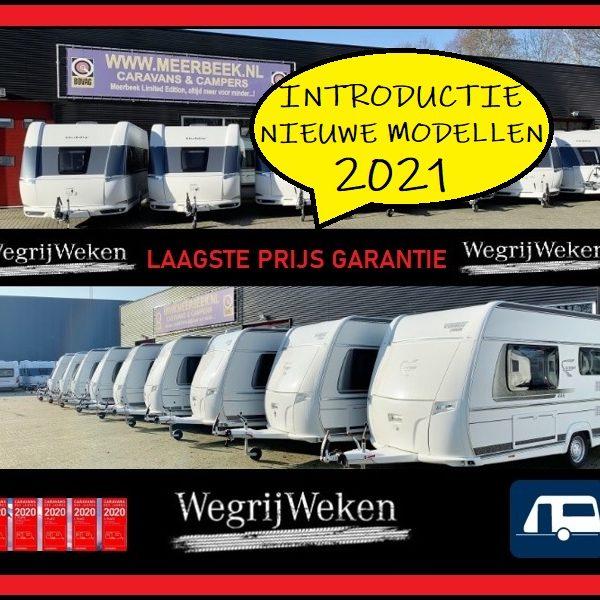 Wegrijweken Oktober Kampeermaand van 1 oktober t/m 1 november bij Meerbeek met korting oplopend tot € 20.000,= NU ALLE OPTIES VOOR 0,=