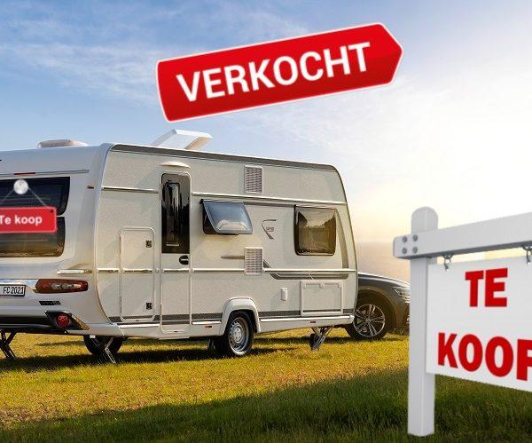Zonder zorgen en rompslomp uw caravan of camper verkopen of inruilen?